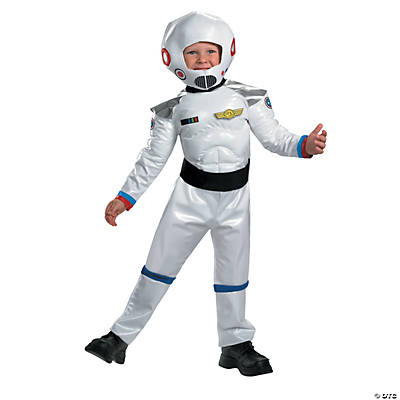 Blast Off Astronaut Costume for Kids