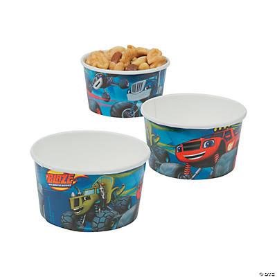 Blaze and the Monster Machines™ Treat Cups