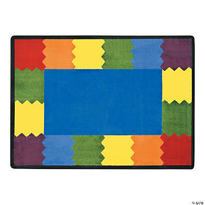 Block Party® Classroom Rug