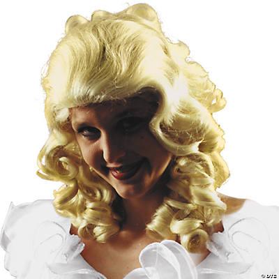 Blonde Southern Belle 67