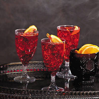 Bloody Red Rum Sangria Recipe