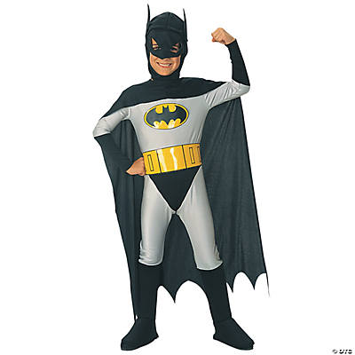 Boy's Batman Costume - Small