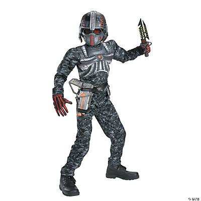 Boy's Operation Rapid Recon Costume