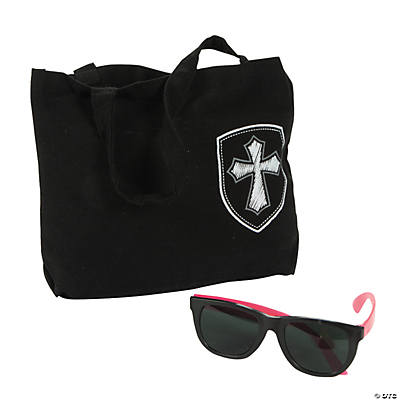Boy's Tween Bible Bag