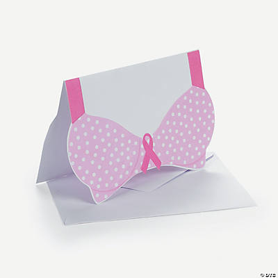 Breast Cancer Awareness Card Kit