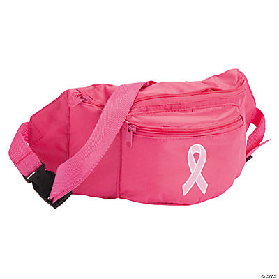 Breast Cancer Awareness Fanny Pack