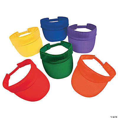 Bright Visors Assortment