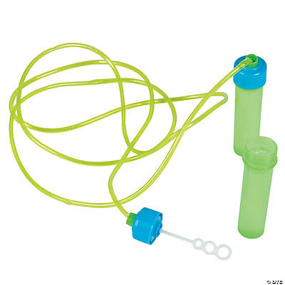 Bubble Jump Rope
