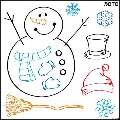 how to build a snowman lyrics