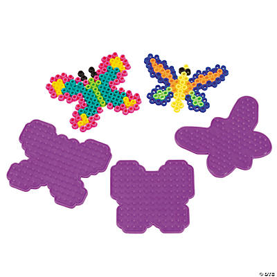 Butterfly Fuse Bead Boards