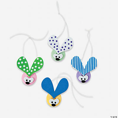 Button Bugs Craft Kit