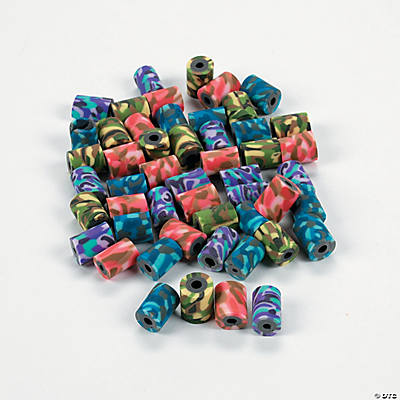 Camouflage Beads
