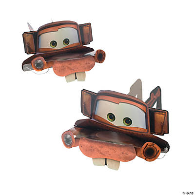 Cars 2® Tow Mater Party Hats