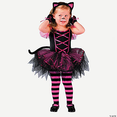 Catarina Girl's Toddler Costume
