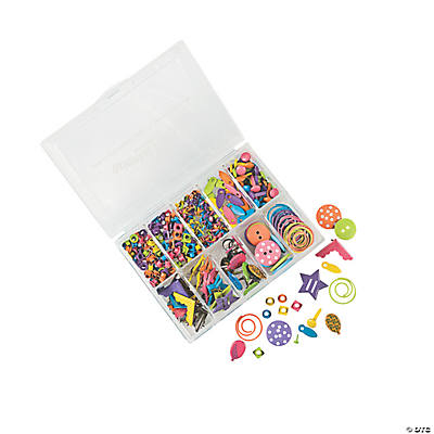Celebrations Embellishment Kit