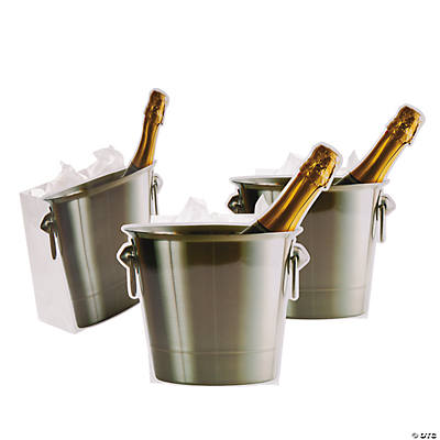 Champagne Gift Bags