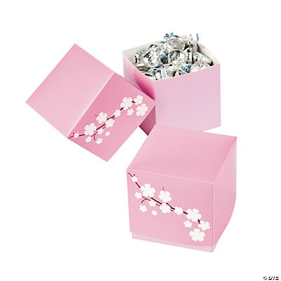 Cherry Blossom Gift Boxes