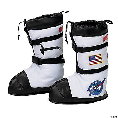 Child's Astronaut Boots