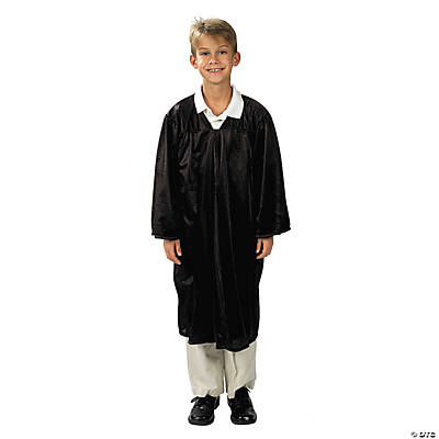 Child's Black Robe