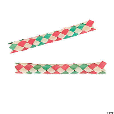 Christmas Finger Traps