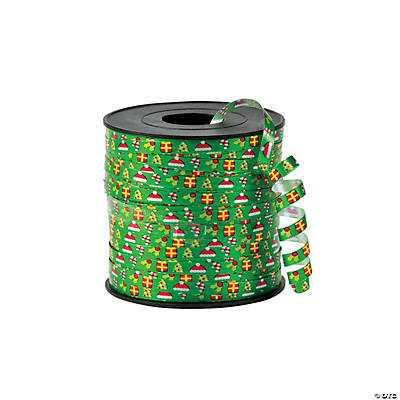 Christmas Icon Ribbon