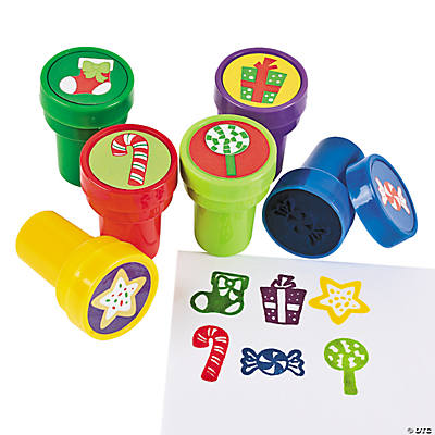 Christmas Sweet Treat Stampers