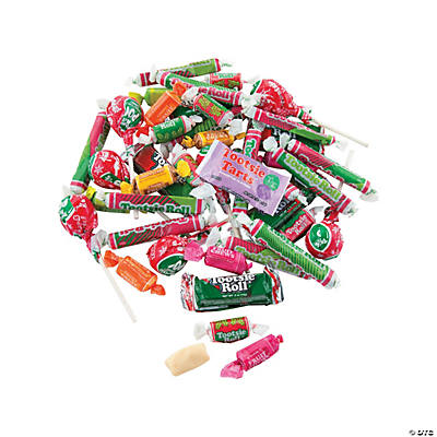 Christmas Tootsie<sup>®</sup> Child's Play<sup>®</sup> Candy