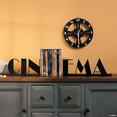 Cinema Bookends