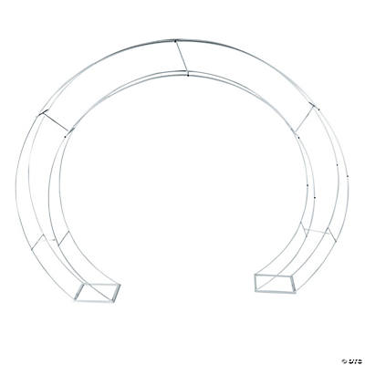 Circle Arch Frame