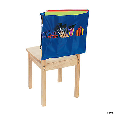 Classroom Organizer Chair Covers