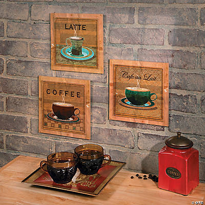 Coffee Wall Prints