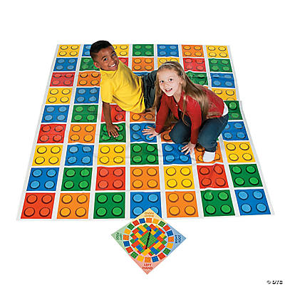 Color Brick Party Bend Game