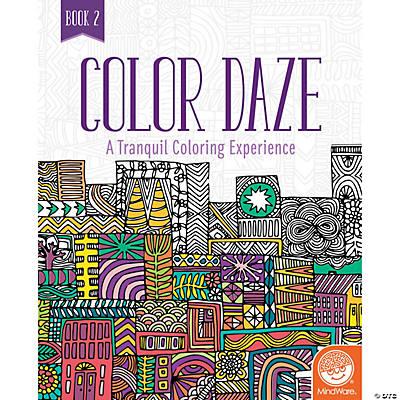 Color Daze Book 2