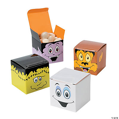 Cool Ghoulz Gift Boxes