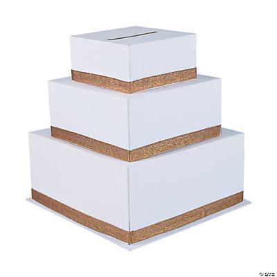 Wedding Card Boxes Holders DIY Box Ideas – Ideas for Wedding Card Boxes
