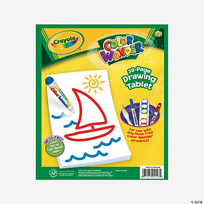 Crayola® Color Wonder Refill Paper