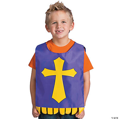Cross Religious Costume