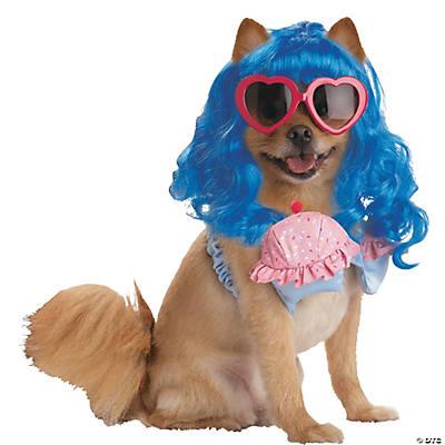 Cupcake Girl Dog Costume  sc 1 st  Oriental Trading & Dog Halloween Costumes | Oriental Trading Company