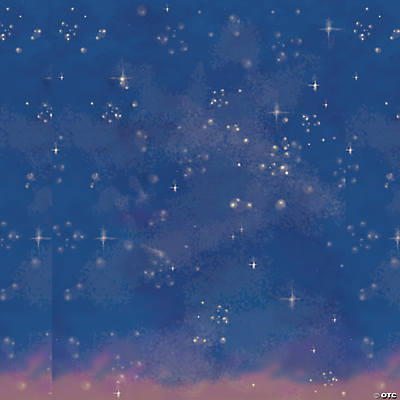 Design-A-Room Sky Background