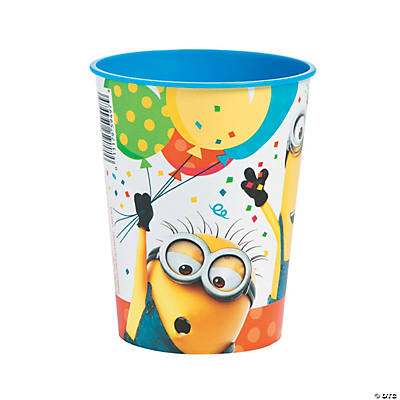 Despicable Me™ 3 Favor Tumbler