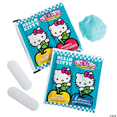 Dig 'N Dips® Hello Kitty® Candy