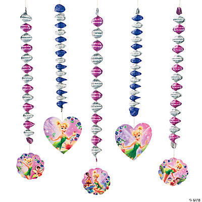 Disney Fairies Tinker Bell Sweet Treats Danglers