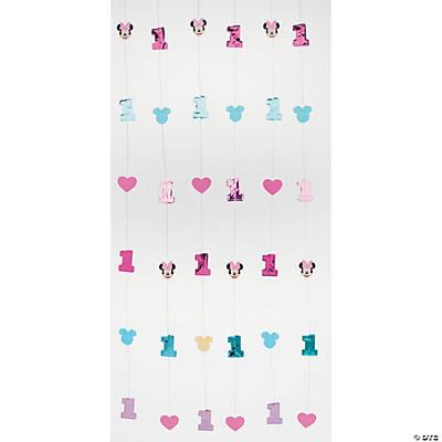 Hanging Fiesta String Decorations 6ct