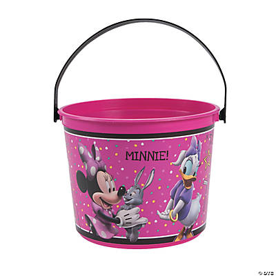 Disney Minnie's Happy Helpers Favor Container