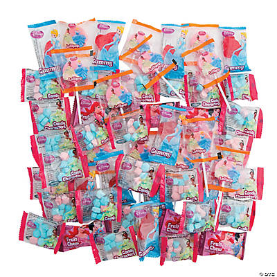 Disney Princess Candy Mix