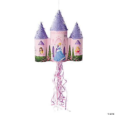 Disney Princess Dreams Piñata