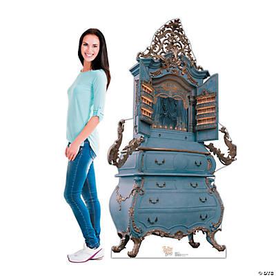 Disney S The Beauty Amp The Beast Madame De Garderobe Stand Up