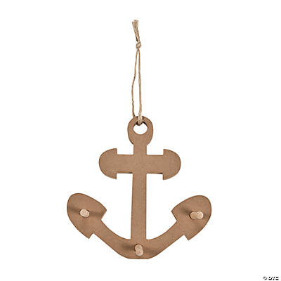 DIY Anchor