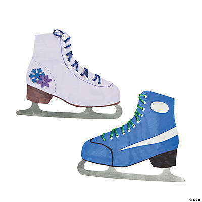 DIY Lacing Skates