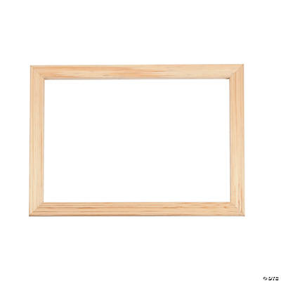 DIY Wood Frame
